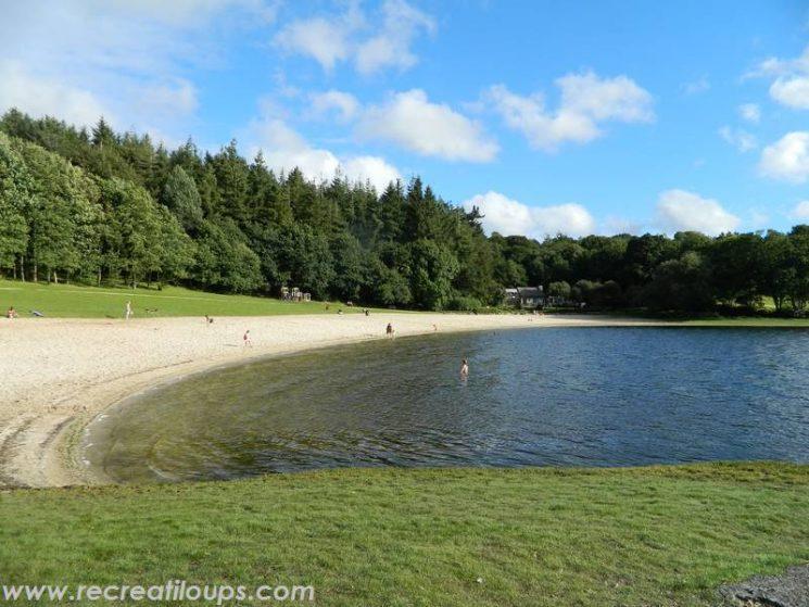 Lac du Drennec