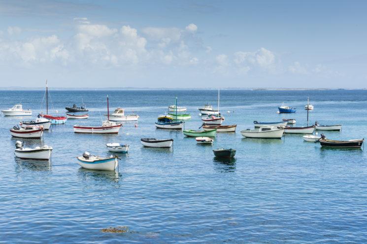 destination les îles du bout du monde,