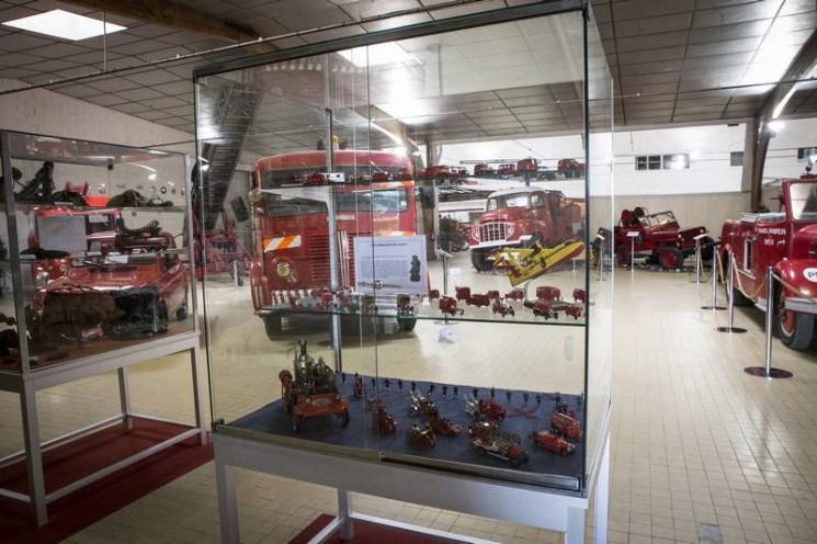 Espace du Sapeur-Pompier