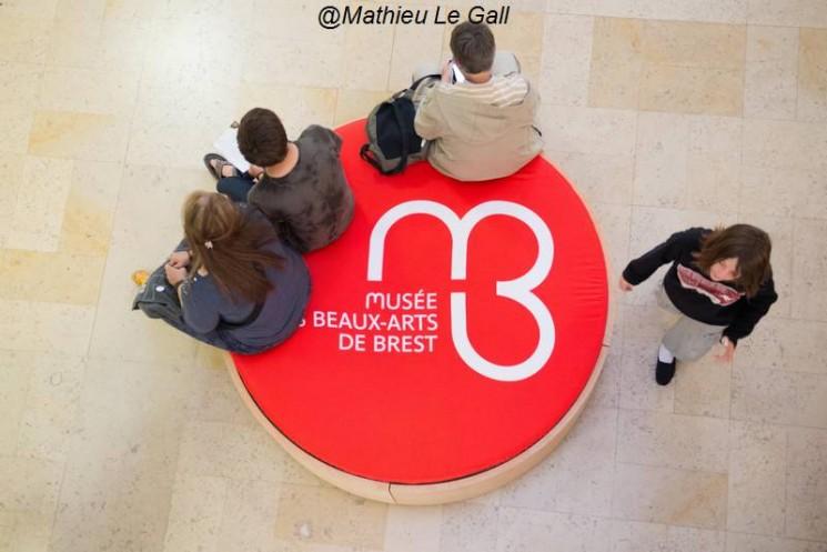 Le Musée des beaux-arts de Brest