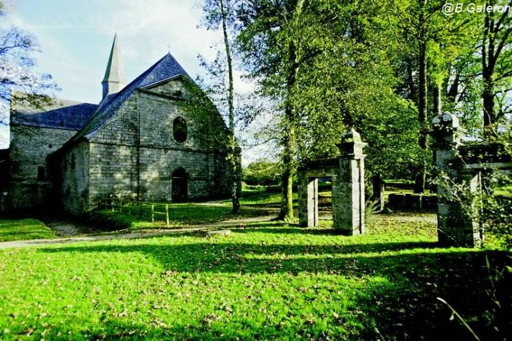 L'Abbaye du Relec