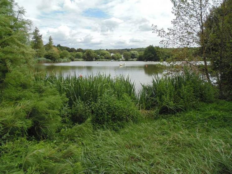 Parc de Creac'h Gwen, Quimper