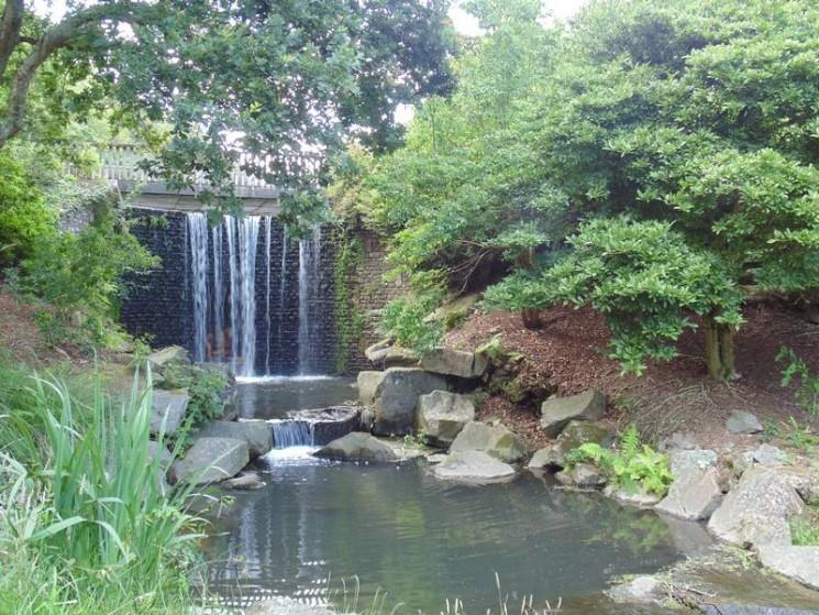 Le Jardin du Conservatoire
