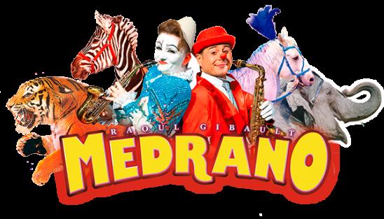 Le Cirque Médrano