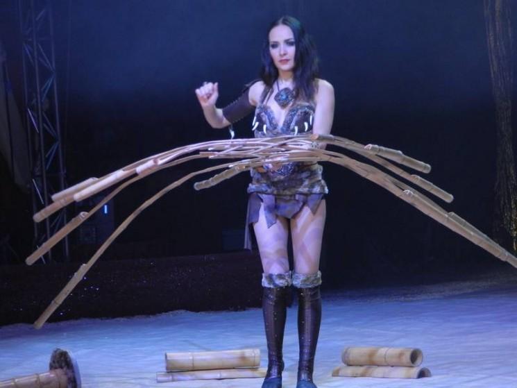 Cirque Medrano à Quimper