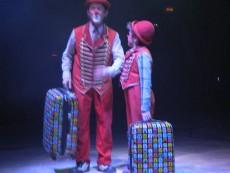 Les clowns ent