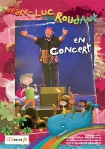 Concours de chant enfant