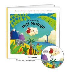 Le voyage de Piti Nuage