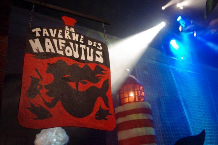 La Taverne des Malfoutus