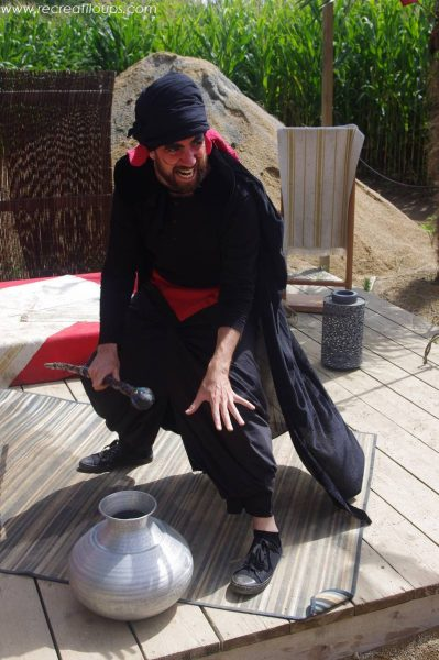 Le terrible Jafar