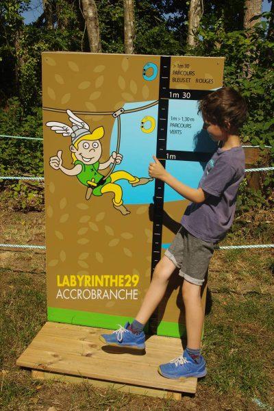 Le Labyrinthe 29 à Clohars-Fouesnant