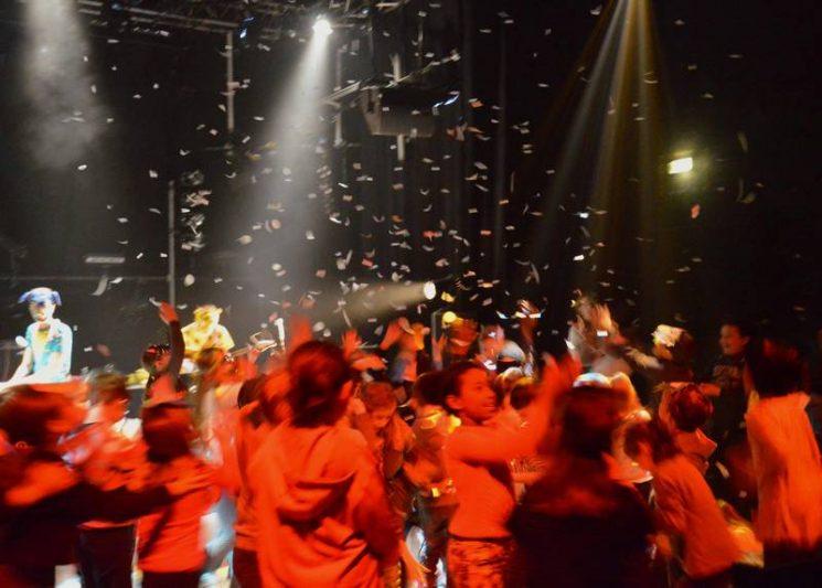 Concert pour enfants à Brest