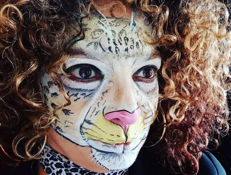 Osange Spring - Maquillages artistiques enfants et adultes