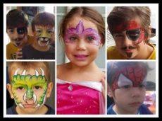 maquillage-artistique-pour-les-enfants