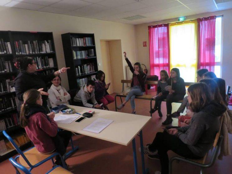 Des ateliers philo pour les enfants
