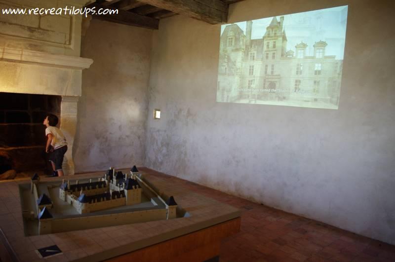maquette-chateau-kerjean