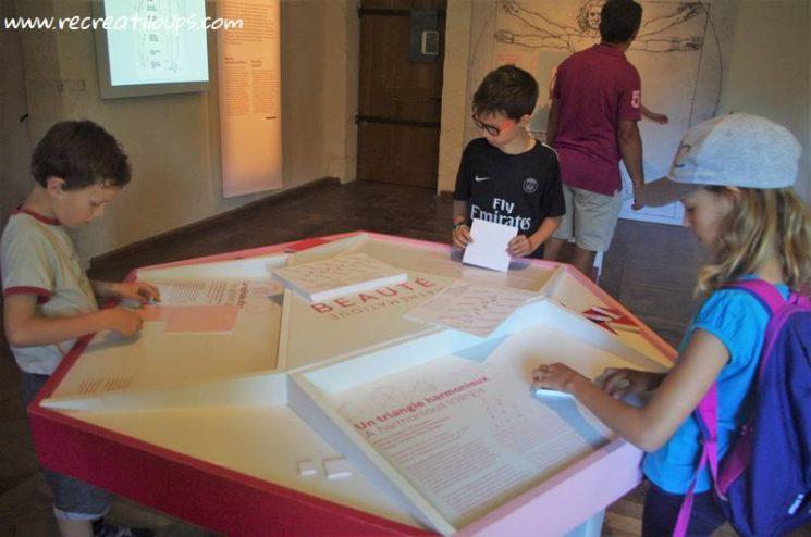 Expo temporaire au Château de Kerjean