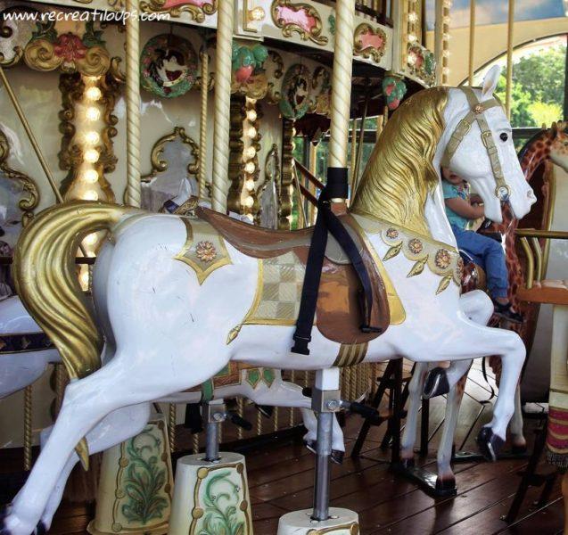 Le carrousel
