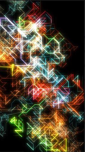 L'univers de Miguel Chevalier