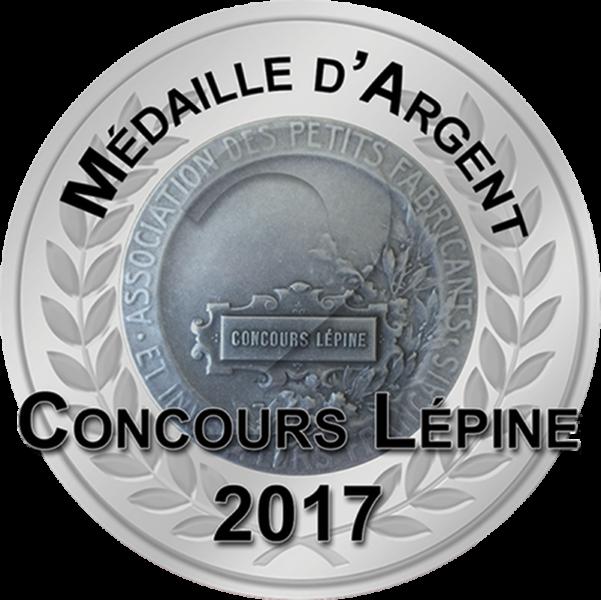 Concours Lépine 2017