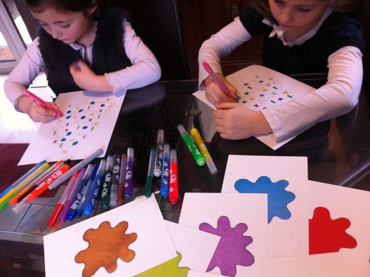 Des ateliers ludiques d'anglais pour les enfants et ados