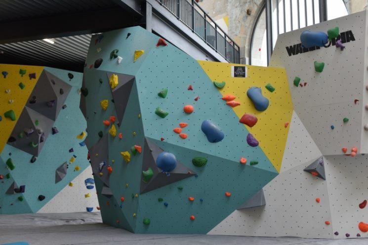 Climb Up Brest