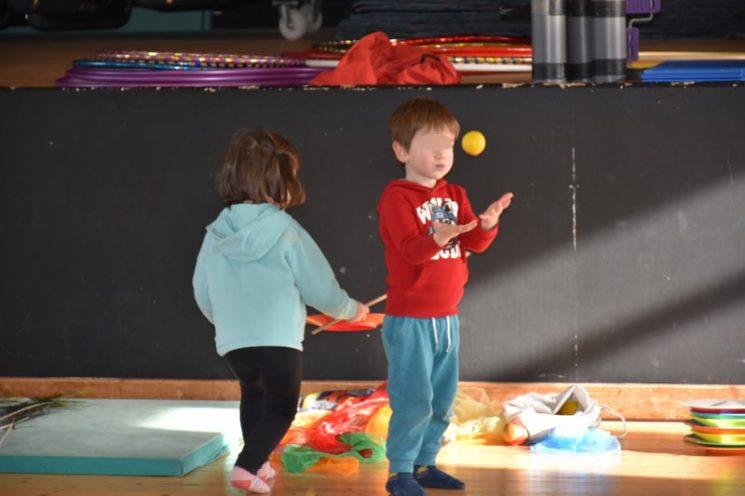Stages et ateliers enfants et ados