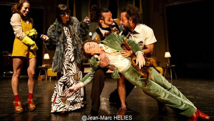 La Nuit du Verf, Cirque Le Roux