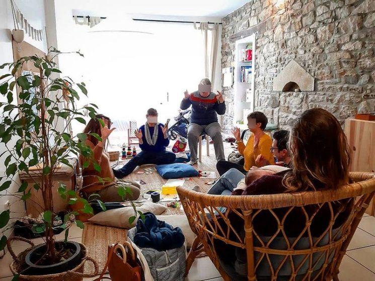 Ateliers Bébé Signes en Finistère