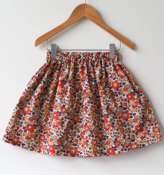 Jupe by Littles Cocottes
